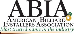 American Billiard Installers Association / Glens Falls Pool Table Movers