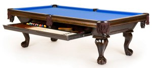 Pool table services and movers and service in Glens Falls New York