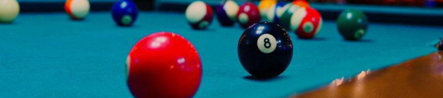 Glenn Falls Pool Table Installations Featured